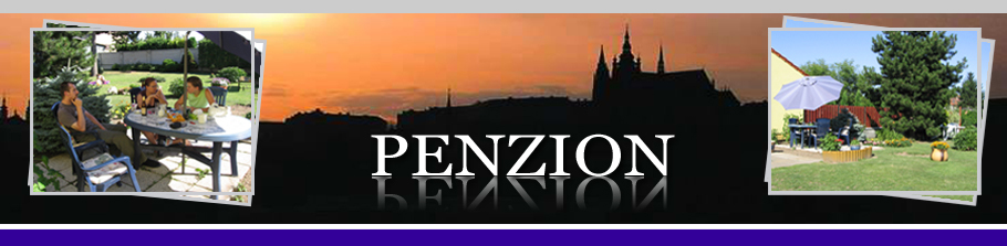 Penzion Prague